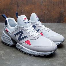 new balance 574 sport ms574gnc gray nimbus cloud white