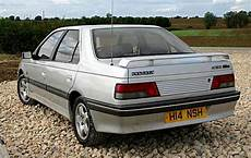 Peugeot 405 Mi16 1988 1995