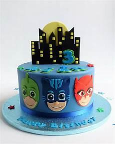 Malvorlagen Pj Masks Cake P J Masks Cake S Cakes