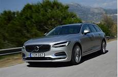 New Volvo V90 Estate 2016 Review Pictures Auto Express