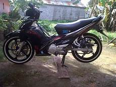 Jupiter Robot Modif by Modifikasi Motor Jupiter Z 2008 Impremedia Net