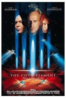das 5 element the fifth element
