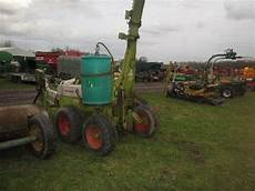 claas jaguar 75 claas jaguar 75 trailed forager c w boxes