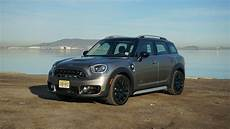 mini s big countryman features the brand s in