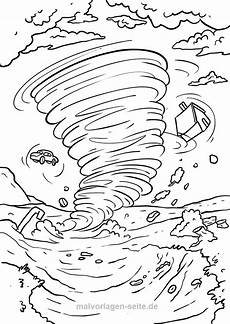 Gratis Malvorlagen Regenschirm Word Ausmalbilder Wetter