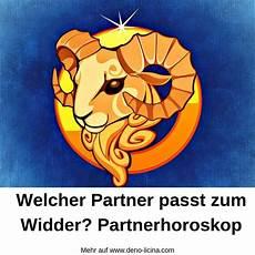 welcher partner passt zum widder partnerhoroskop widder