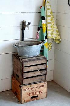 bathroom faucet ideas she turns an tire into the diy addition to bathroom how this is so cool