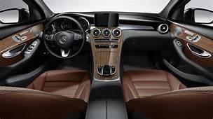2016 Mercedes Benz GLE Class VS GLC