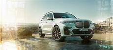 Bmw X7 M Automobile Technische Daten Bmw At