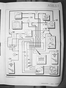 schaltplan anlasser golf 3 wiring diagram