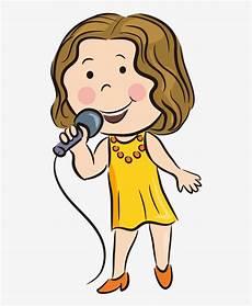 Singing K Song Transprent Png Free Gambar Orang