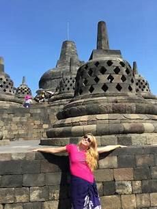 Gambar Kaki Candi Borobudur Gambarrrrrrr