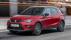 2019 seat arona review top gear