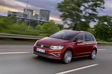 Volkswagen Golf Sportsvan Gti Is A Really Bad Idea