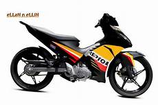Mx New Modif by Modifikasi New Jupiter Mx By Jokoa1979 On Deviantart