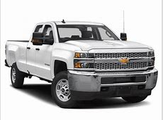 New Chevy Silverado 2500HD for Sale   Quirk Chevrolet near