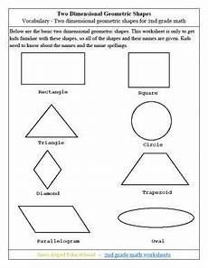 image result for common core 2nd grade geometry free worksheets 2nd reading 2nd grade math