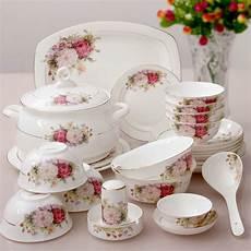 56 pieces a sets kupper bone china dinnerware set bone