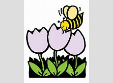 Afbeelding bij en tulpen. Gratis afbeeldingen om te printen.