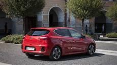 Kia Ceed 2017 - 2017 kia ceed review