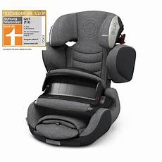 Kiddy Kindersitz Guardianfix 3 Melange 2018 Grey