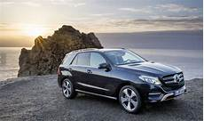 2016 Mercedes Gle Class Drive The Ml Is Dead