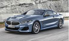 new bmw 8 series coup 233 revealed in m850i xdrive guise car magazine