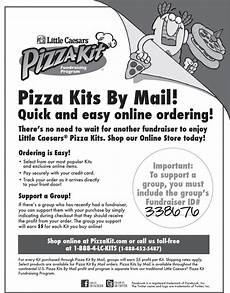little caesars pizza kits