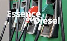 Essence Ou Diesel L Automobile Magazine