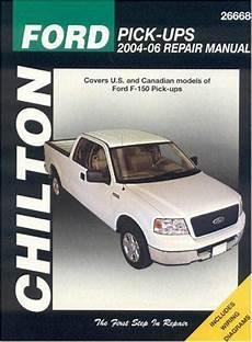 free auto repair manuals 1993 ford f150 user handbook ford f150 pickups 2004 2006 chilton owners service repair manual 1620921251 9781620921258