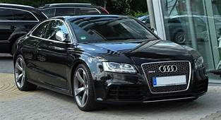 Audi RS 5 Coup&233 – Frontansicht 14 Mai 2011 Hilden