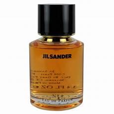 jil sander no 4 by jil sander for edp perfume spray