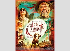 the man who killed don quixote nyt