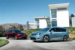 Image 2017 Chrysler Pacifica Size 1024 X 682 Type Gif