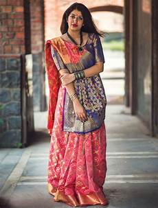 how to wear saree draping how to wear a saree perfectly saree draping style