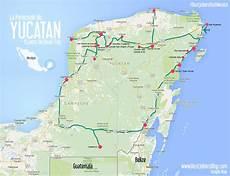 circuit mexique 15 jours mexique 15 jours de road trip dans le yucatan