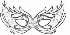 mascara de carnaval clip at clker vector clip