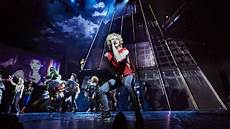 Musical Bat Out Of Hell - bat out of hell the musical theater review