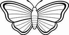Malvorlagen Schmetterling Einfach Malvorlage Schmetterling Einfach 1ausmalbilder