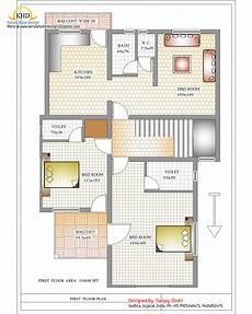 duplex house plan and elevation 2310 sq ft a taste