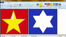 how to use color replacement in ms paint 8 steps wikihow
