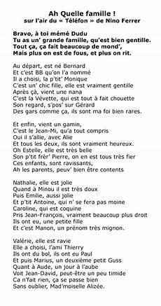 parodie de chanson texte chanson anniversaire 50 ans jlfavero