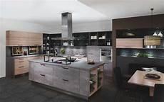 küche beton optik erlebte fl 228 che k 252 chen journal
