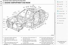 free car repair manuals 2001 subaru legacy head up display official workshop service repair manual subaru legacy 1998 2004 wiring ebay