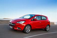 new opel vauxhall corsa revealed with adam inspired