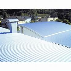 tole nervurée pour toiture t 244 le m 233 tallique lisse 224 nervure pour toiture ou bardage