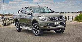 2018 Mitsubishi Triton Price Release Date Interior Engine