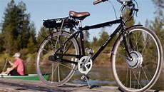 Leeds 250 Watt 500 Watt Electric Bike Kit Review