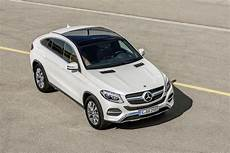 2016 Mercedes Gle 350d Coupe Review A Luxury Diesel Cuv