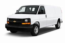 2017 Chevrolet Express Reviews And Rating  Motor Trend